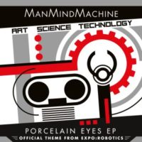 Cover: Porcelain Eyes EP