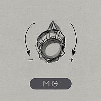 Cover: M.L. Gore Soloalbum MG