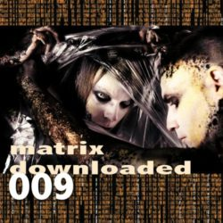 Cover von Matrix downloaded 009