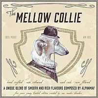 Cover: Mellow Collie