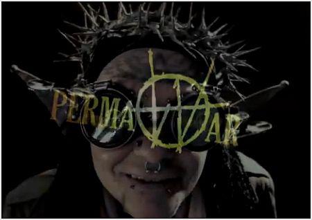 Ministry - PermaWar