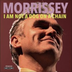 Morrissey Cover 2020