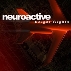 Cover: Neuroactive – Night Flights
