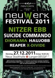 neuwerk festival 2011