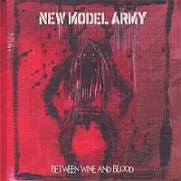 New Model Army - die Highlights des neuen Albums