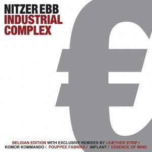 Nitzer Ebb Industrial Complex (belgian edition)