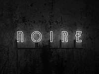 Das Cover zum neuen VNV Nation Album Noire