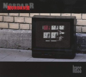 NordarR Hass Cover