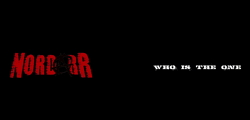 NordarR - Who Is The One