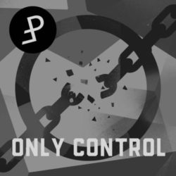 Only Control Cover