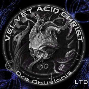 VAC Cover: Ora Oblivions