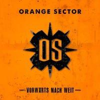 orange-sector-vorwärts-nach-weit