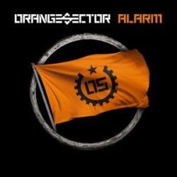 Cover: Orange Sector – Alarm