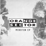 Orange Sector - Monton  EP