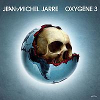 Cover OXYGENE 3
