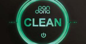 Pandoria Debütalbum Clean