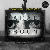 Parade Ground - EBM Kassiker Strange World