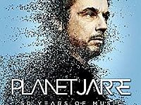 Cover: Planet Jarre