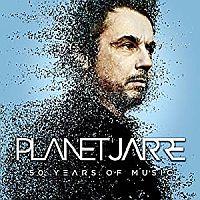 Cover: Planet Jarre