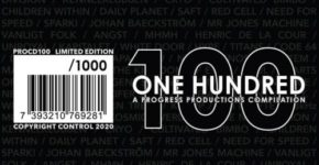 Cover: PROCD100