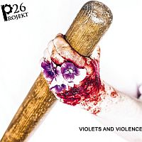 Cover: Violets And Violence