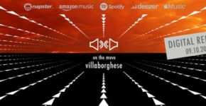 Villaborghese – On The Move Cover