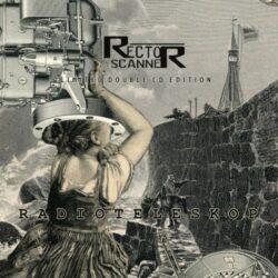 Artikelgrafik: Rector Sanner – Radioteleskop