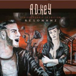 Cover: AD:KEY – Resonanz