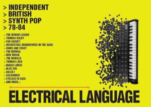 Cover: Electrical Language