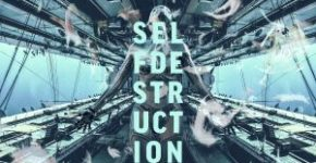 Cover: Selfdestruction