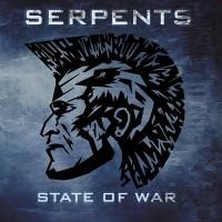 Serpents - State Of War Doppelalbum