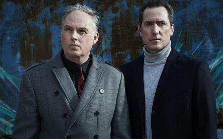 Review: OMD - 'English Electric'