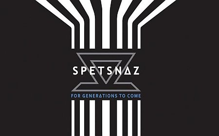 Review: Spetsnaz - 'For Generations To Come'
