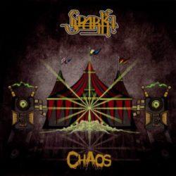 Cover: Spark! – Chaos