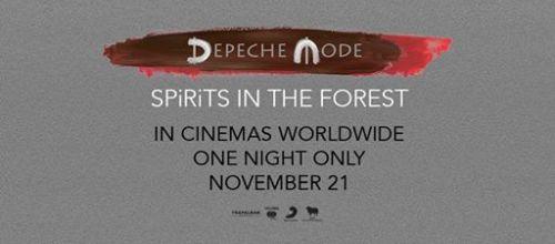 Grafik: Spirits in the forest