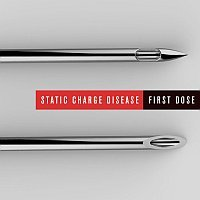 Static Charge Disease Cover