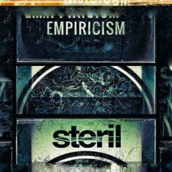 Cover: Steril – Empiricism