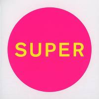 Super, das neue Album der Pet Shop Boys