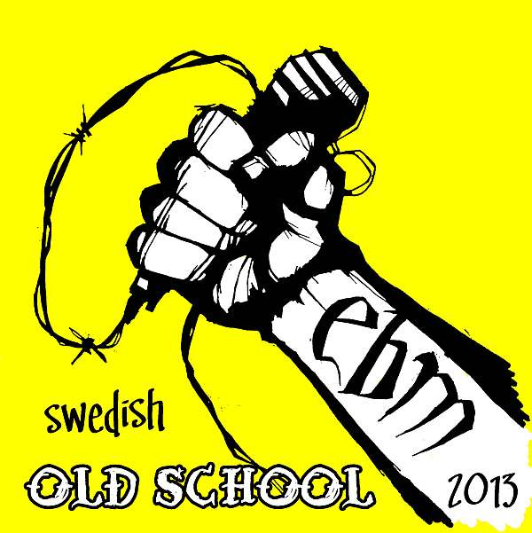 Swedish old school EBM EP 2013