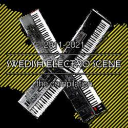 Cover: Swedish Electro Scene - the compilation