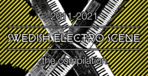Cover: Swedish Electro Scene - the compilation