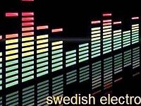 Cover Swedish Electro Vol. 5