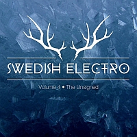 Cover: Swedish Electro Vol. 4