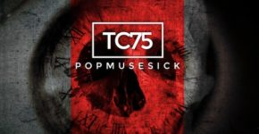 Cover: TC75 – Popmusesick