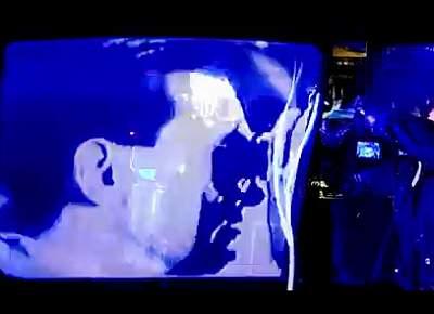 Techno Body Music Video