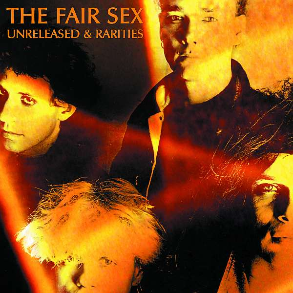 30 Jahre Ther Fair Sex