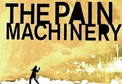 the pain machinery