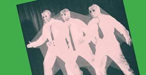 Telex Compilation auf dem Label Mute