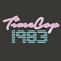 Timecop1983 Logo