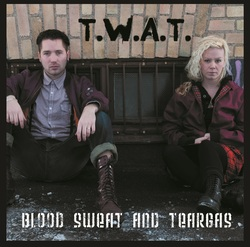twat cover
